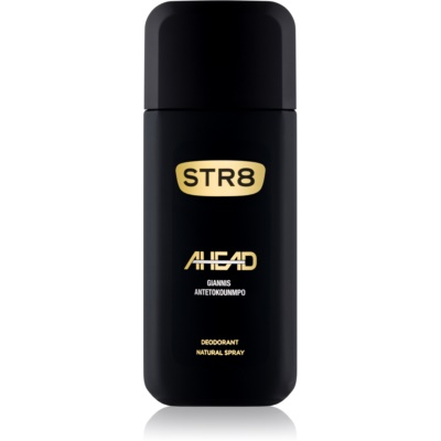 déodorant avec vaporisateur pour homme 85 ml