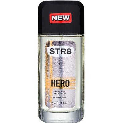 desodorante con pulverizador para hombre 85 ml