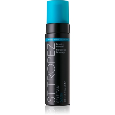 St.Tropez Self Tan Dark Bronzing Mousse