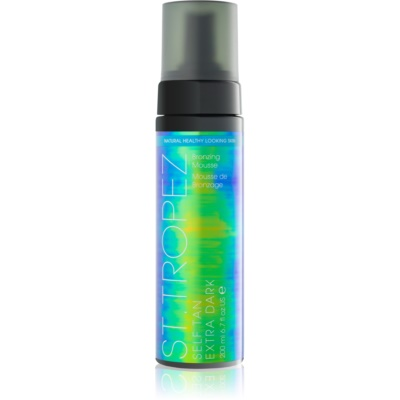 St.Tropez Self Tan Extra Dark Intense Self-Tanning Mousse