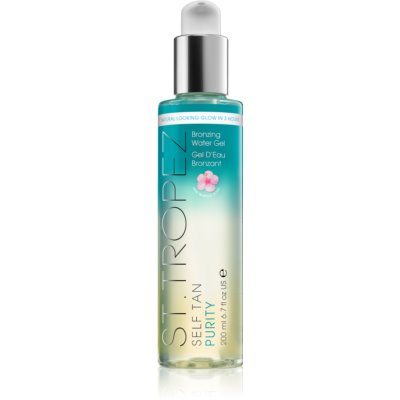 St.Tropez Self Tan Purity Self Tan Gel