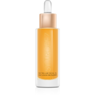St.Tropez Self Tan Luxe Facial Oil