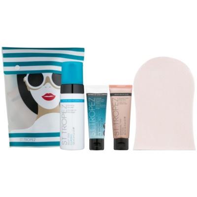 St.Tropez Self Tan Bronzing set cosmetice III.