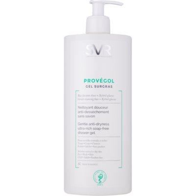 SVR Provégol gel detergente delicato per pelli normali e secche