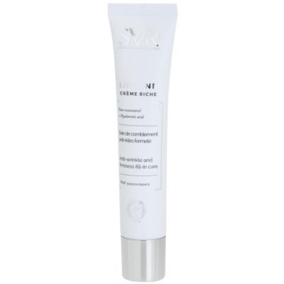 crema hranitoare anti-rid pentru fermitatea pielii