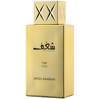 Swiss Arabian Shaghaf Oud Eau de Parfum for Women 75 ml