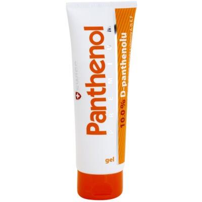 Swiss Panthenol 10% PREMIUM успокояващ гел
