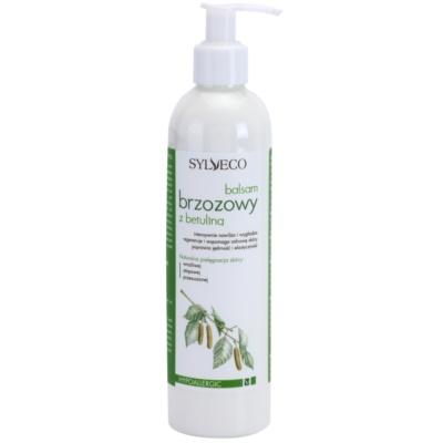 feuchtigkeitsspendender Balsam für trockene bis atopische Haut