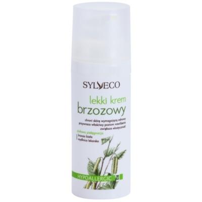 regenerierende und hydratisierende Creme für dehydrierte trockene Haut