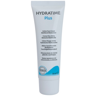 Synchroline Hydratime Plus Multilevel Moisturising Face Cream