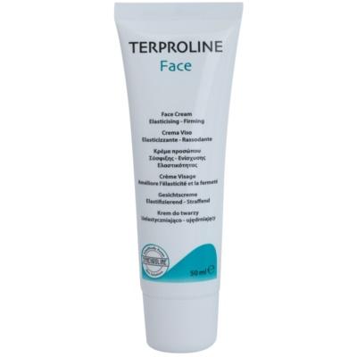 crema facial reafirmante