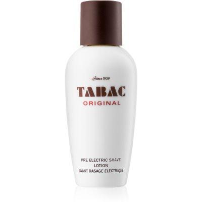 Tabac Tabac olie voor het scheren voor het Scheren met Elektrische Scheerapparaat