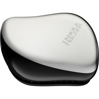 Tangle Teezer Compact Styler Men's Groomer Hair Brush For Hair and Beards