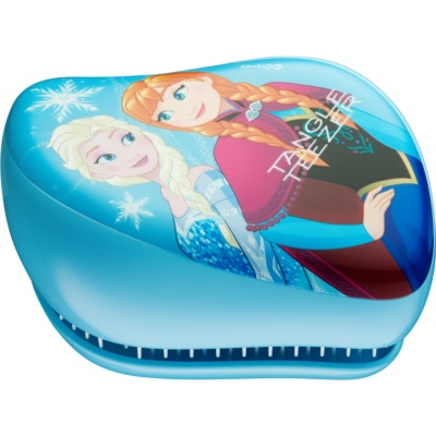 Tangle Teezer Compact Styler Frozen Hair Brush