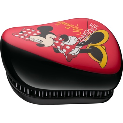 Tangle Teezer Compact Styler Minnie Mouse βούρτσα για τα μαλλιά