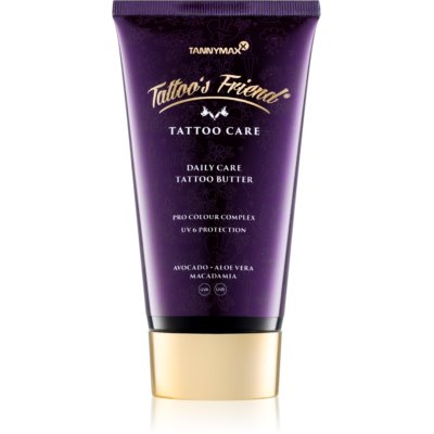 Nourishing Tattoo After Care for Everyday Use
