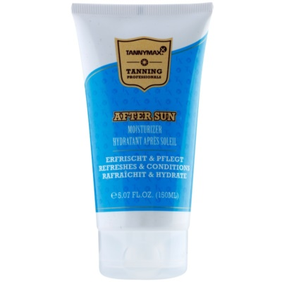 Moisturizing Body Cream After Sun
