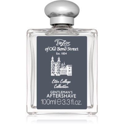 Taylor of Old Bond Street Eton College Collection loción after shave