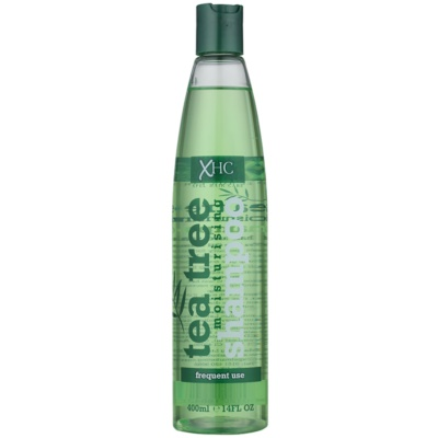 Tea Tree Hair Care champú hidratante para uso diario