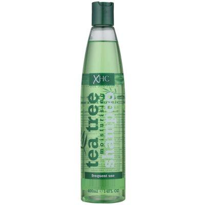 hydratační šampon pro každodenní použití