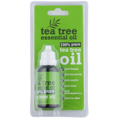 Tea Tree Oil huile essentielle pure