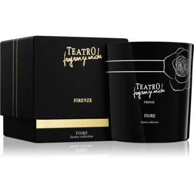 bougie parfumée 240 g