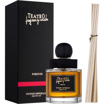 Teatro Fragranze Incenso Imperiale aroma difuzér s náplní