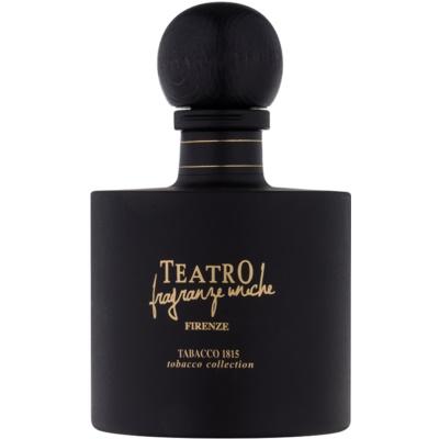 Teatro Fragranze Tabacco 1815 aroma diffúzor töltelékkel