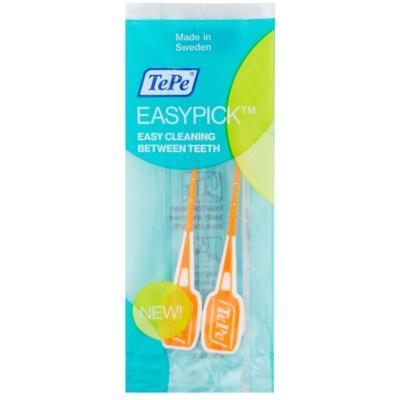 TePe Easy Pick μεσοδόντιες οδοντογλυφίδες