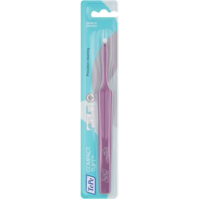 TePe Compact Tuft jednosvazkový zubní kartáček