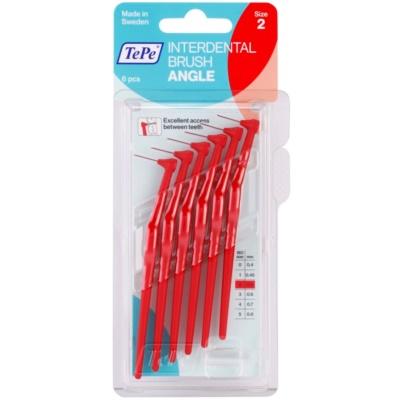 TePe Angle mezizubní kartáčky 6 ks