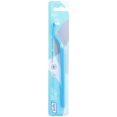 TePe Universal Care brosse à dents pour nettoyer les implants