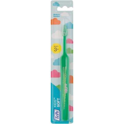 zobna ščetka za otroke soft