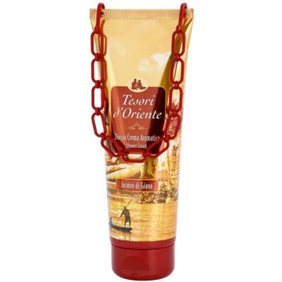 gel douche pour femme 250 ml