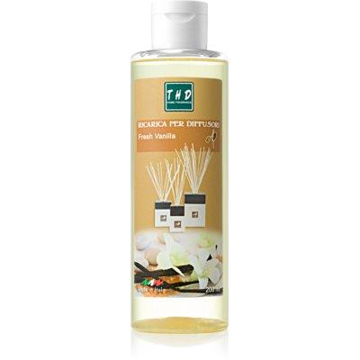 THD Ricarica Fresh Vanilla recarga de aroma para difusores