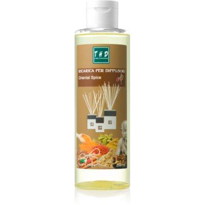 THD Ricarica Oriental Spice recarga de aroma para difusores