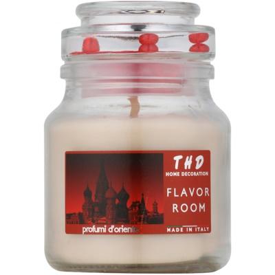 THD Candela Profumeta Profumi D´oriente Mirisna svijeća