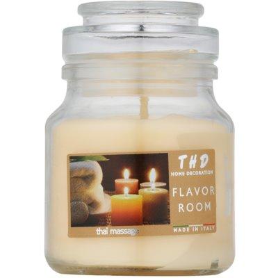 THD Candela Profumeta Thai Massage Mirisna svijeća
