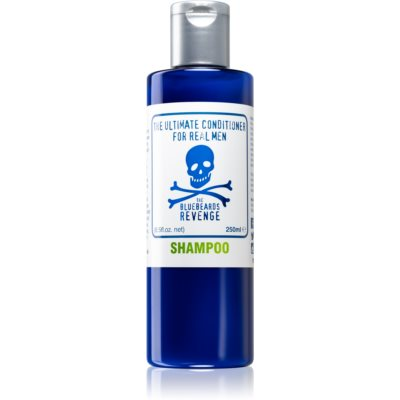 Shampoo for All Hair Types
