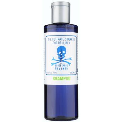 șampon pentru toate tipurile de par