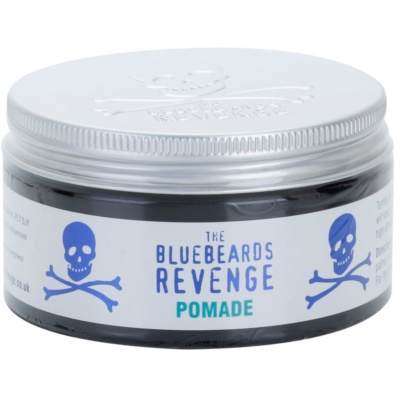 The Bluebeards Revenge Hair & Body Vormende Haarpommade