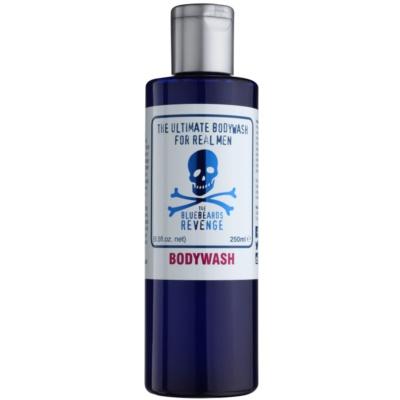 sprchový gel na vlasy i tělo