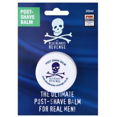 The Bluebeards Revenge Pre and Post-Shave βάλσαμο για μετά το ξύρισμα