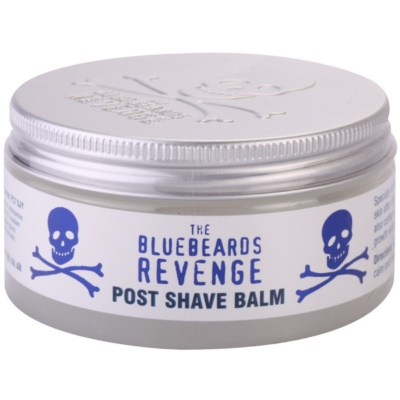 The Bluebeards Revenge Pre and Post-Shave baume après-rasage