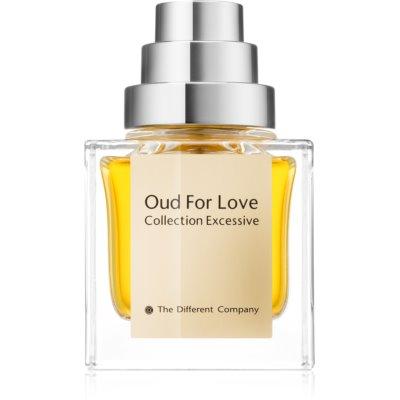 The Different Company Oud For Love Eau de Parfum unisex