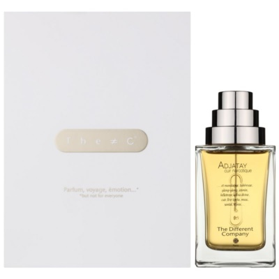 The Different Company Adjatay eau de parfum mixte