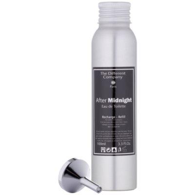 eau de toilette unisex 100 ml töltelék