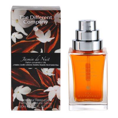 eau de parfum nőknek 90 ml utántölthető