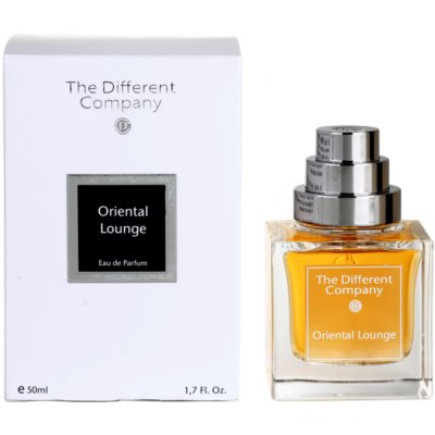 The Different Company Oriental Lounge Eau de Parfum unisex