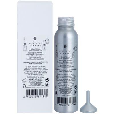 Eau de Parfum unisex 90 ml Ersatzfüllung
